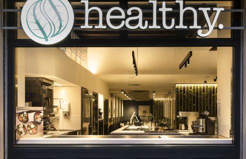 immagine ristorante Healthy