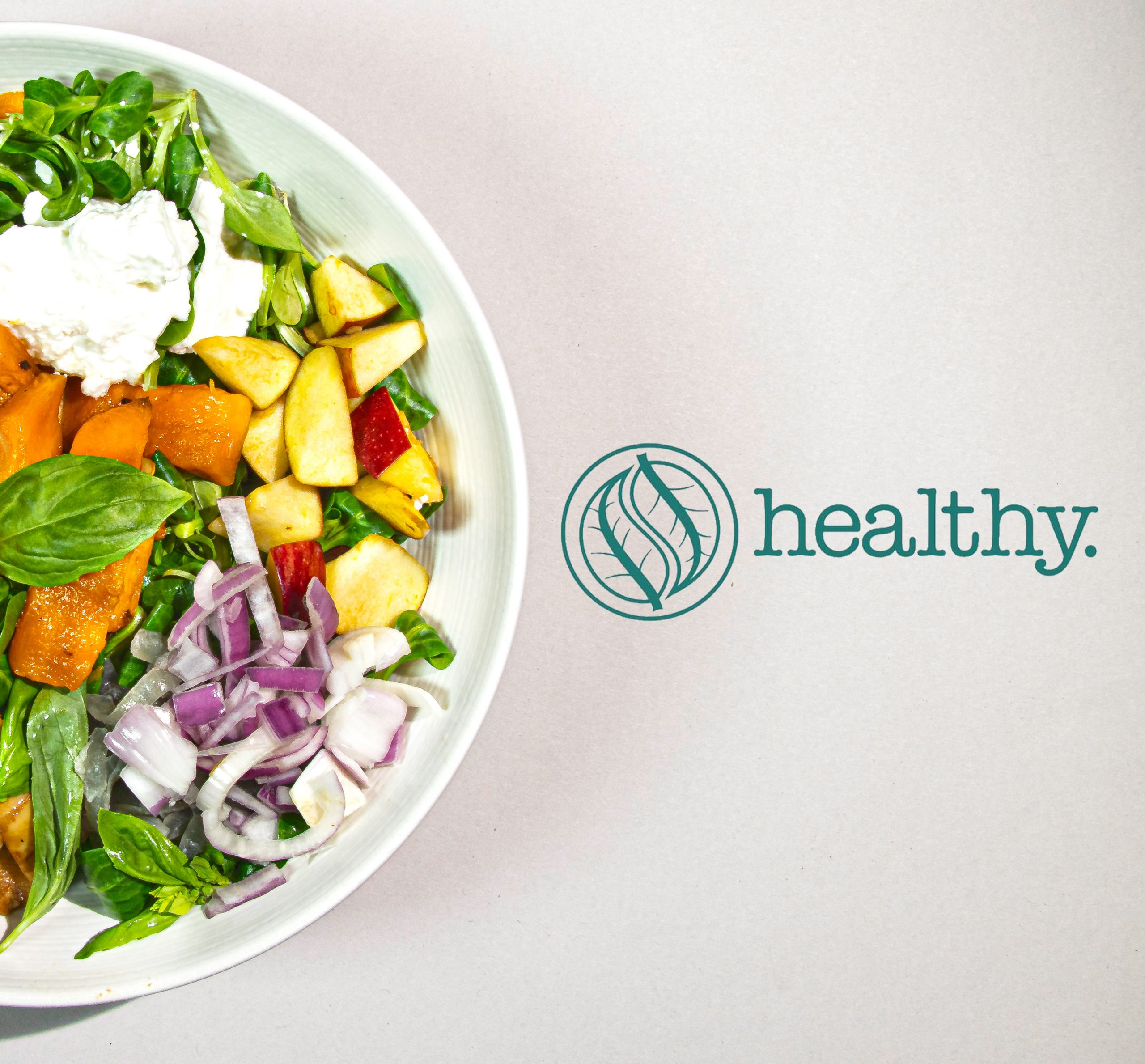 immagine menu invernale con logo Healthy